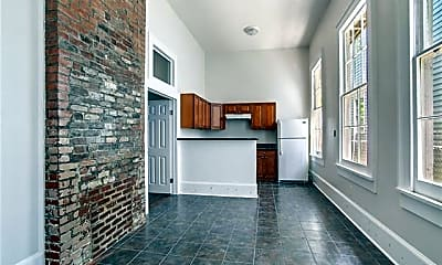 Kitchen, 1219 Magazine St, 1