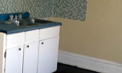 Kitchen, 3419 La Luz Ave, 1