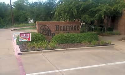 Heritage Park Lakeview Park, 1