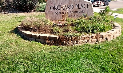 Orchard Place Apartments, 1
