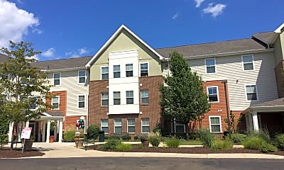Cornerstone Senior Apartments Homes, 0