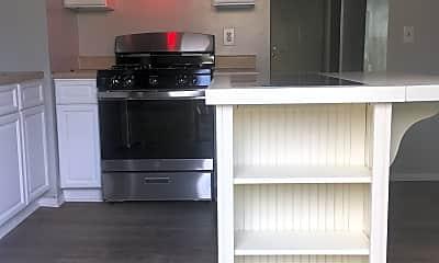 Kitchen, 855 Moon Rd, 1