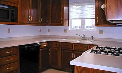 Kitchen, 3143 Finger Rd, 1