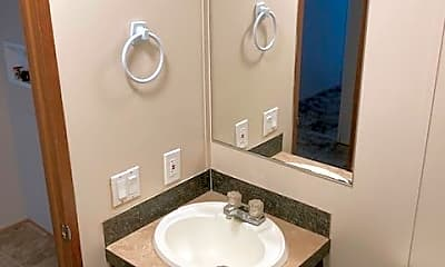 Bathroom, 25130 Doncea Dr 130D, 1