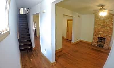 344 Lamont Place, 1