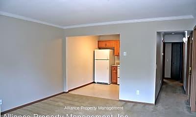 Living Room, 1420 Beechwood Terrace, 1