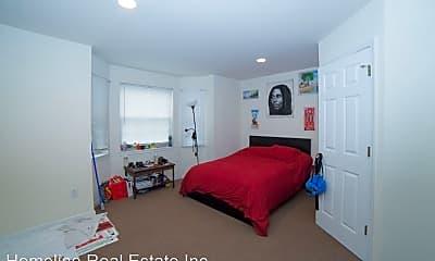 Bedroom, 1533 W. Norris St., 2