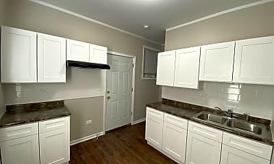Kitchen, 6350 S Ada St, 0