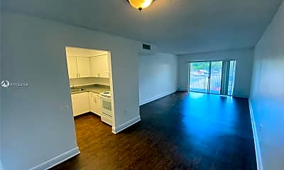 Living Room, 5020 NW 79th Ave 208, 1