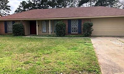 Building, 5377 Brookhollow Dr, 0