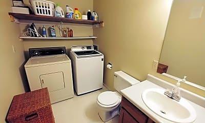 Bathroom, 428 W Northlane Dr, 2