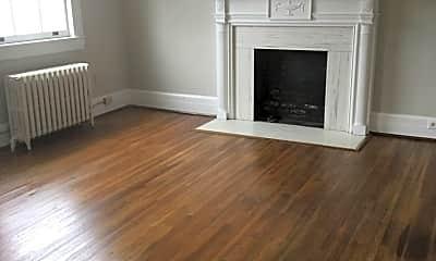 Living Room, 3837 Peakland Pl, 2