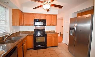 Kitchen, 4054 Indigo Ridge Dr, 1