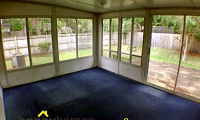 Patio / Deck, 4150 Gaines Mill Dr, 2