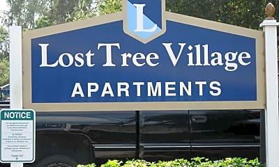 Lost Tree Village, 2