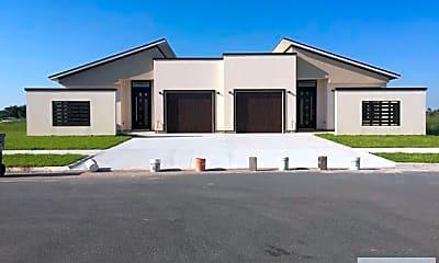 Building, 3509 De Los Reyes Dr 1, 0