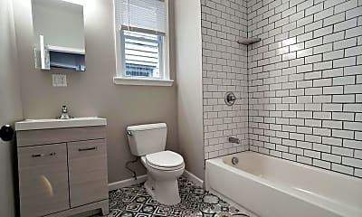 Bathroom, 23 Bayview Ave, 1