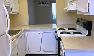 Kitchen, 5353 SE Miles Grant Rd, F-102, 1