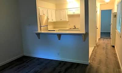 Kitchen, 2117 22nd St, 1