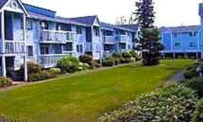 Nantucket Garden Apartments, 1
