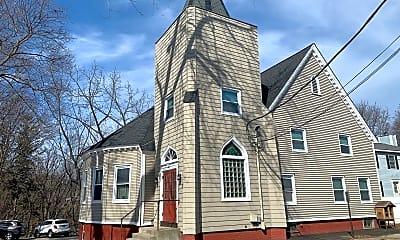 Building, 5 Spring St, 0
