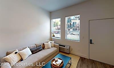 Living Room, 5377 SE 18th Ave., 2