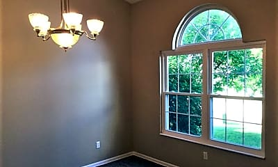 Bedroom, 3614 Winterwood Drive, 1
