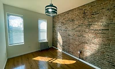 Living Room, 753 Onderdonk Ave 3-L, 2