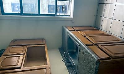 Kitchen, 1520 Grand Concourse, 0