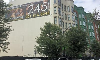 245 Newark, 1