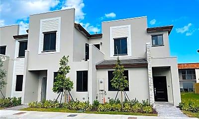 Building, 20937 NE 8th Ave, 0