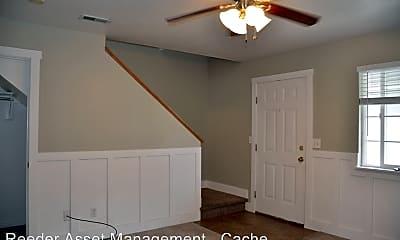 Bedroom, 219 W 1458 S, 1