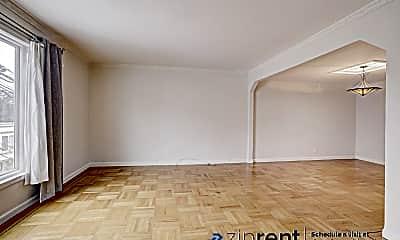 Bedroom, 32 Saint Charles Avenue, 1