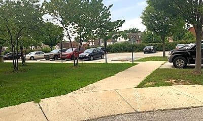 Reba Brown Senior Residence, 2