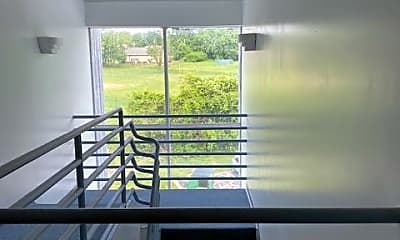 Patio / Deck, 5215 Le Parc Dr 8, 1