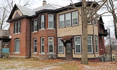 Building, 1324 Jefferson St, 0