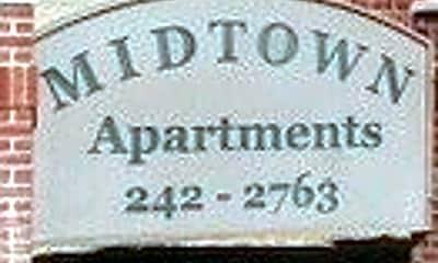 1030 Teller Ave, 1