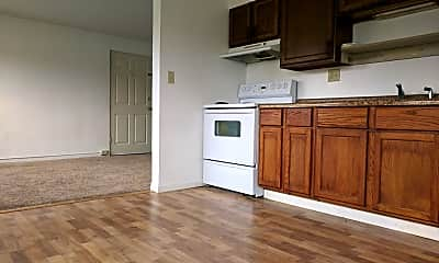 Kitchen, 701 29th Ave N, 1