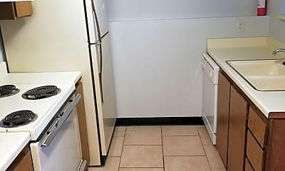 Kitchen, 3100 South Federal Blvd Unit# 116, 1