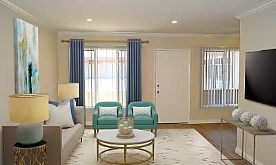 Living Room, 635 Prospect Ave, 0