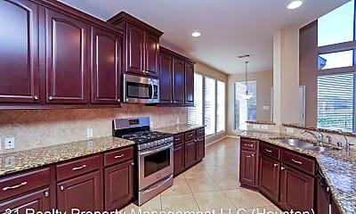 Kitchen, 25435 Lockspur Dr, 2