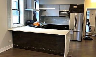 Kitchen, 2222 W Palmer St.  - 2R, 0