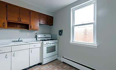 Kitchen, 5907 Houghton St, 1