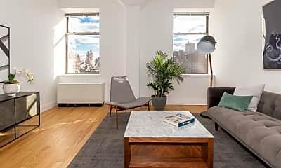 Living Room, 611 Washington St, 0