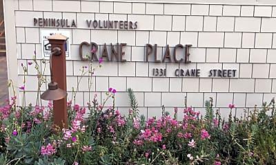 Crane PLACE, 1