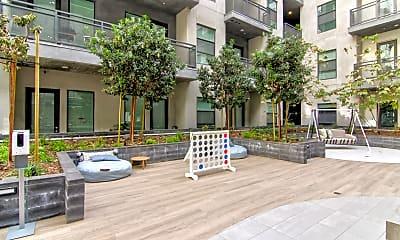 Recreation Area, Vert Apartments, 0