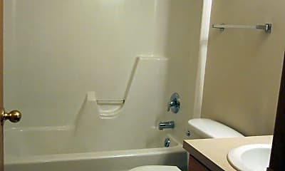 Bathroom, 3115 N 44th St, 2