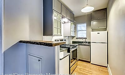 Kitchen, 1000 NW 19th St, 1