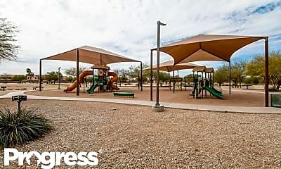 Playground, 2367 E Olivine Rd, 2