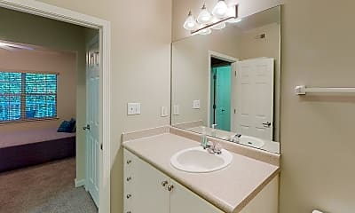 Bathroom, Room for Rent - Live in Cumberland, 1